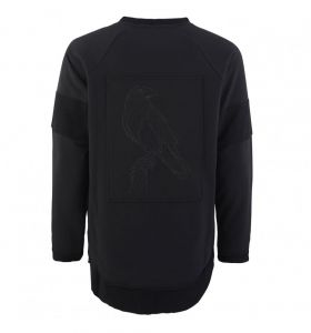 Bluza MAJESTY Crow Black