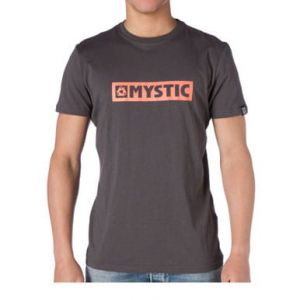 T-shirt Mystic 2016 Brown