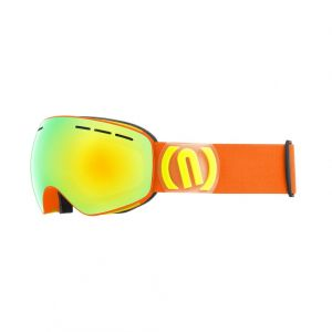 Gogle NEON Alien Plus Orange Fluo ALOF M3