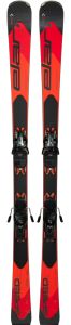 Narty ELAN Speed Magic + wiązania ELX 11.0 GW