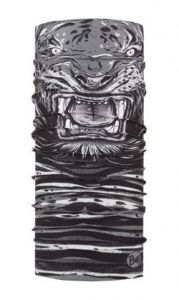 Chusta BUFF Original Us Tiger Grey
