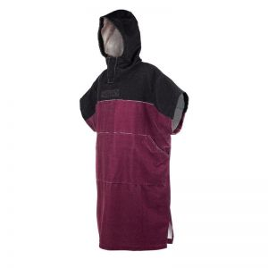 Poncho MYSTIC 2019 Dark Red