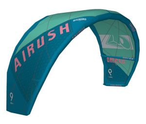 Latawiec AIRUSH 2019 Diamond V4 Tropic Teal