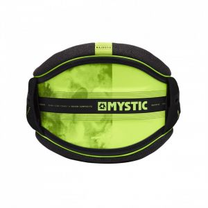 Trapez MYSTIC Majestic Black/ Lime 2019
