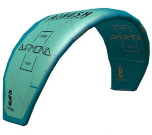 Latawiec AIRUSH Dianond V5 Teal & Mint 2020