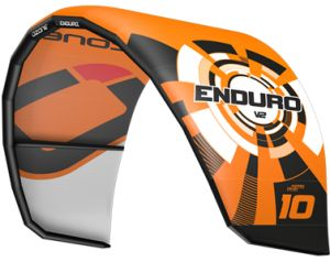 Latawiec OZONE Enduro V2 Orange