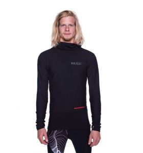 Heatshield Men MAJESTY Black
