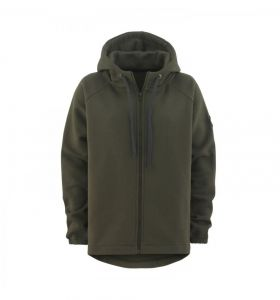 Bluza MAJESTY Vixen Lady Hoodie Army Green