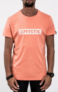 T-shirt Mystic Brand 2016 Orange
