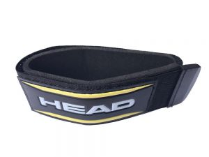 Rzep do nart HEAD Black