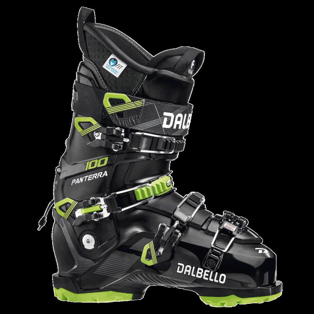 Buty narciarskie męskie Strona 6 z 7 Sklep internetowy